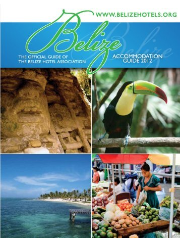 Untitled - Belize Hotel Association