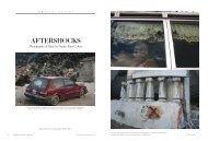 Aftershocks for Harpers Magazine - Nadia Shira Cohen