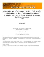 el documento - Biblioteca Digital FCEN UBA - Universidad de ...
