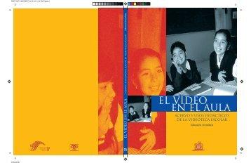 el video en el aula - Didactica de los Medios de Comunicacion ...