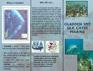 gladden spit silk cayes marine - Southern Environmental Association