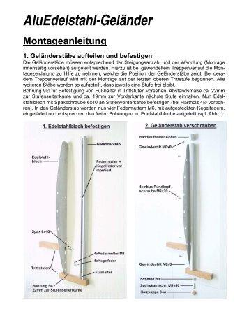 brustungsgelander 6 bra 1 4 stungsgelander auf fertigboden befestigen ideas of reference rheumatoid arthritis