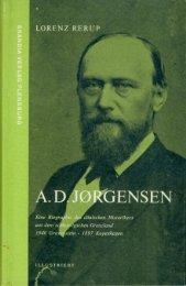 Larenz Rerup AD J0rgensen - Dansk Centralbibliotek for Sydslesvig