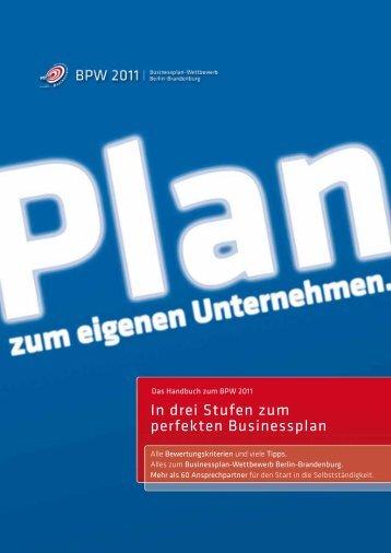i2b business plan vorlage