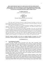 JURNAL ( CANDRA IRAWAN ).pdf - Repository - University of Riau ...