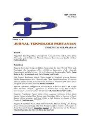 Vol 1(2) 4 Krishna Purnawan Candra - JURNAL TEKNOLOGI ...