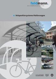 Katalog herunterladen (PDF, 1.4MB) - E. Feldmann AG