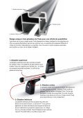 Catalogue Thule Professional - Technomag AG - Page 7