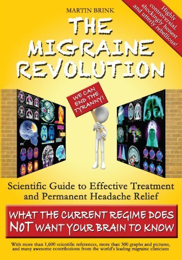 to download a reading sample (PDF - The Migraine Revolution