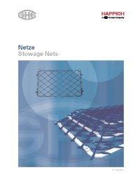 Netze - Technomag AG