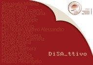 DiSA_ttivo © DiSA - Università degli studi di Foggia - Agraria ...