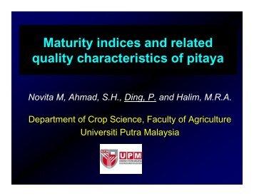 Maturity Pitaya.pdf