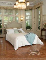 Assured Comfort Beds