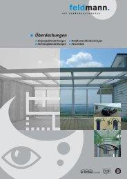 Katalog herunterladen (PDF, 1.7MB) - E. Feldmann AG