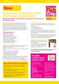 Dec 2012 - Issue 8 - National Federation of Fish Friers - Page 6