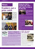 Fish friers Review - Mar / Apr 2012 - Issue 2 - National Federation of ... - Page 4