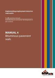 MANUAL 4 - Construction Industry Development Board