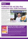 Sept 2012 - Issue 6 - National Federation of Fish Friers - Page 4