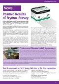 Sept 2012 - Issue 6 - National Federation of Fish Friers - Page 5