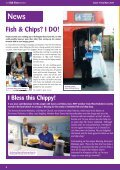 Fish friers Review - Oct / Nov 2011 - Issue 7 - National Federation of ... - Page 6
