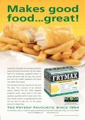 Fish friers Review - Oct / Nov 2011 - Issue 7 - National Federation of ... - Page 7