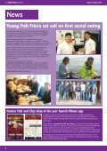 Jul 2011 - Issue 5 - National Federation of Fish Friers - Page 4