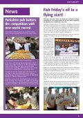 Jul 2011 - Issue 5 - National Federation of Fish Friers - Page 7