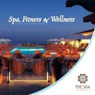 list of services and activities - Terranea Resort