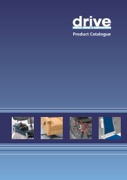 Product Catalogue - Drive Medical
