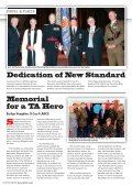 The Volunteer - NWRFCA - Northwest Reserve Forces & Cadets ... - Page 6