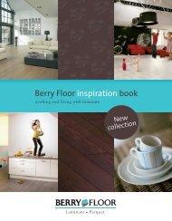 Berry Floor inspiration book - Parket-Plafond.be