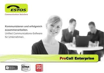 Integration CRM- , ERP- und Fachanwendungen - Telefonbau ...