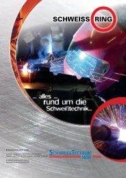 HDH Schweißtechnik Katalog 2013