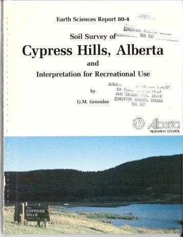 6.35 MB - Alberta Geological Survey