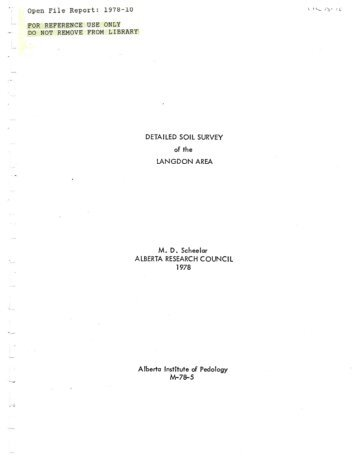 20.66 MB - Alberta Geological Survey