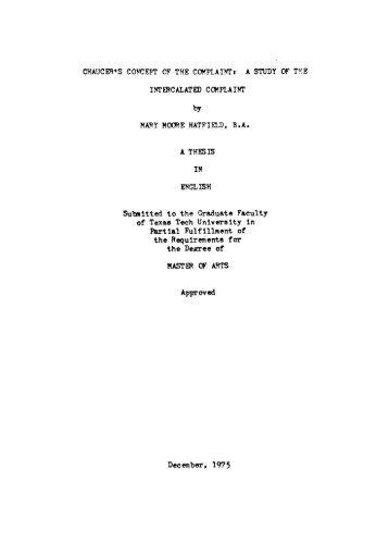 troilus and cressida summary pdf