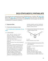 di(2-ethylhexyl) phthalate - IARC Monographs on the Evaluation of ...