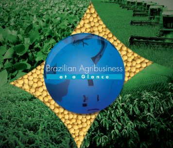 Brazilian Agribusiness at a Glance - Embrapa Labex Korea