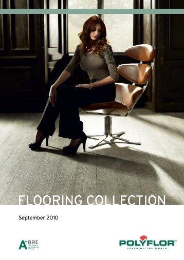 UK Flooring Collection 2010 - RIBA Product Selector