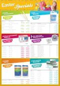 HAIR & BEAUTY SUPPLIES - Product Range - Page 3