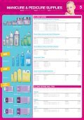 HAIR & BEAUTY SUPPLIES - Product Range - Page 5