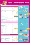 HAIR & BEAUTY SUPPLIES - Product Range - Page 6