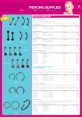 HAIR & BEAUTY SUPPLIES - Product Range - Page 7