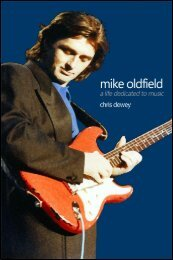 Free Preview Sample - Mike Oldfield