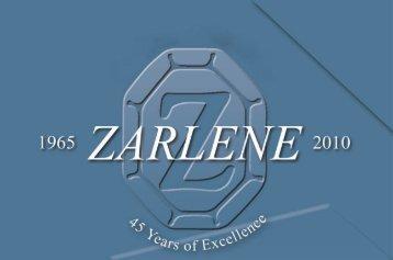 Reference Stone Catalog 2010 - 2011 - Zarlene Imports