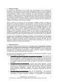 REcherche sur l'Atténuation du Changement ClimaTique ... - Ademe - Page 3