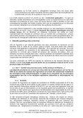 REcherche sur l'Atténuation du Changement ClimaTique ... - Ademe - Page 4