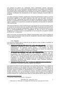 REcherche sur l'Atténuation du Changement ClimaTique ... - Ademe - Page 5