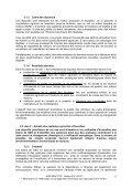 REcherche sur l'Atténuation du Changement ClimaTique ... - Ademe - Page 6