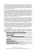 REcherche sur l'Atténuation du Changement ClimaTique ... - Ademe - Page 7